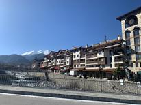 Holiday apartment 1924674 for 2 persons in Bansko