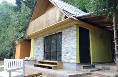 Holiday home 1924686 for 6 persons in Týnec nad Sázavou