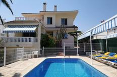 Holiday home 1924706 for 13 persons in L'Ampolla
