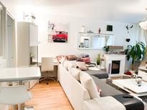 Holiday apartment 1924773 for 4 persons in Helsinki