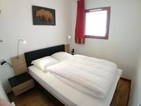 Appartement 1924783 voor 2 personen in Orcières