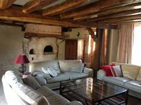 Holiday home 1924787 for 10 persons in Josnes