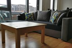 Appartement 1924861 voor 4 personen in Nottingham