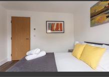 Appartement 1924911 voor 4 personen in Southampton