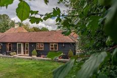 Casa de vacaciones 1924977 para 4 personas en Hastingleigh