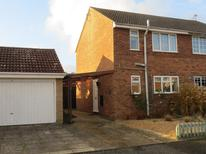 Holiday home 1924984 for 4 persons in Heacham