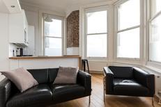 Appartement 1924990 voor 2 personen in Brighton-Hove