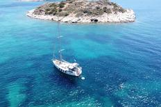 Holiday home 1925142 for 6 persons in Zakynthos-Kalamaki
