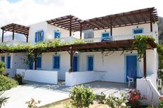 Holiday apartment 1925149 for 2 persons in Lefkos