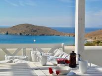 Vakantiehuis 1925170 voor 4 personen in Azolimnos