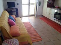Apartamento 1925245 para 4 personas en Caulonia Marina
