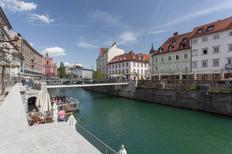 Ferielejlighed 1925343 til 4 personer i Ljubljana
