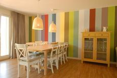Holiday apartment 1925655 for 8 persons in Alt Farpen