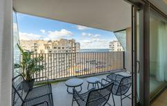 Appartement 1925682 voor 6 personen in Oostende