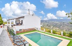 Holiday home 1925723 for 6 persons in Almachar