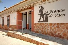 Holiday home 1925824 for 9 persons in Cogollos de Guadix