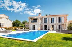 Ferienhaus 1925970 für 9 Personen in Split
