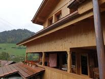 Holiday home 1926451 for 4 persons in Zweisimmen