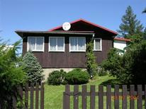 Vakantiehuis 1926767 voor 6 personen in Liberec