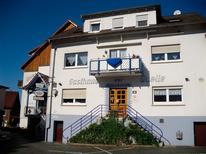 Kamer 1926866 voor 1 persoon in Wächtersbach