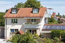 Mieszkanie wakacyjne 1926891 dla 2 osoby w Meersburg