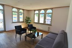 Appartement 1927033 voor 10 personen in Interlaken