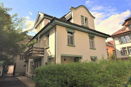 Für 5 Personen: Hübsches Apartment / Ferienwohnung in der Region Interlaken