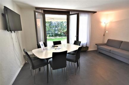 Für 4 Personen: Hübsches Apartment / Ferienwohnung in der Region Interlaken