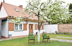 Holiday home 1927158 for 6 persons in Nowe Warpno