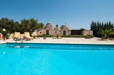 Holiday home 1927182 for 4 persons in Alberobello