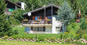 Vakantiehuis 1927243 voor 6 personen in Fiesch