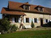 Holiday home 1927289 for 6 persons in Cindré