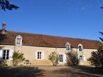 Vakantiehuis 1927350 voor 12 personen in Argenton-sur-Creuse