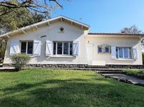 Holiday home 1927429 for 6 persons in Anglet