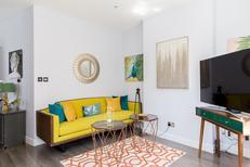 Appartement 1927461 voor 2 personen in London-Kensington and Chelsea