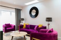 Appartamento 1927466 per 5 persone in London-Kensington and Chelsea