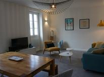 Appartement 1927555 voor 6 personen in Biarritz