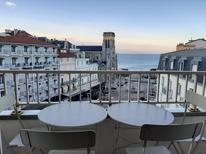 Appartement 1927556 voor 5 personen in Biarritz