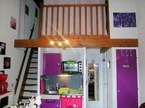 Rekreační byt 1927687 pro 4 osoby v Les Mathes