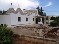 Holiday home 1927723 for 4 persons in Martina Franca