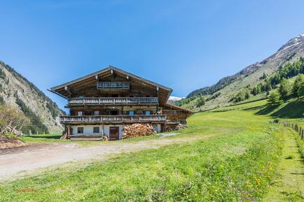 Tirol, Osttirol Ferienhaus