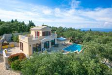 Dom wakacyjny 1927904 dla 6 osób w Gaios