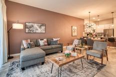 Appartamento 1928028 per 7 persone in Windsor Hills