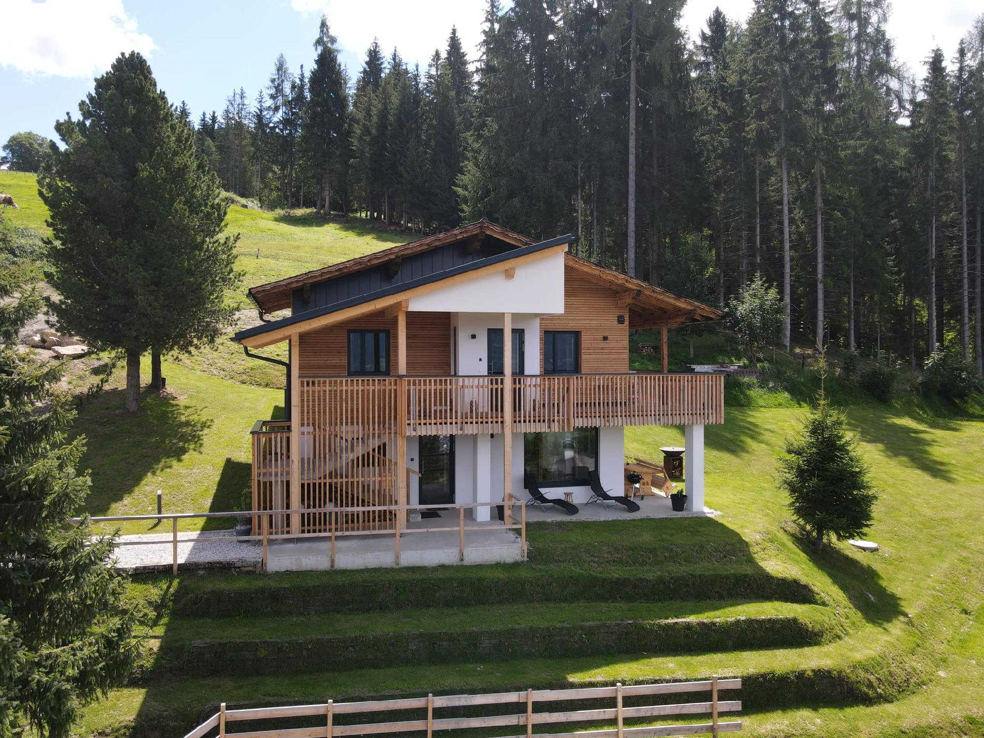 Ferienhaus für 3 Personen 1 Kind ca 120 m² in Michaelerberg Pruggern sonstige