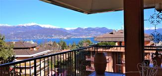 Holiday apartment 1928049 for 6 persons in Stresa