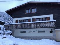 Holiday home 1928166 for 14 persons in La Bresse