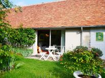 Holiday home 1928321 for 3 persons in Vennecy