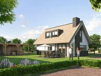 Holiday home 1928620 for 6 persons in Schoorl