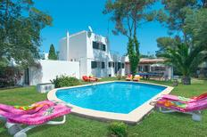 Holiday home 1928661 for 8 persons in Cala d'Or