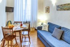 Appartement 1928683 voor 3 personen in Levanto